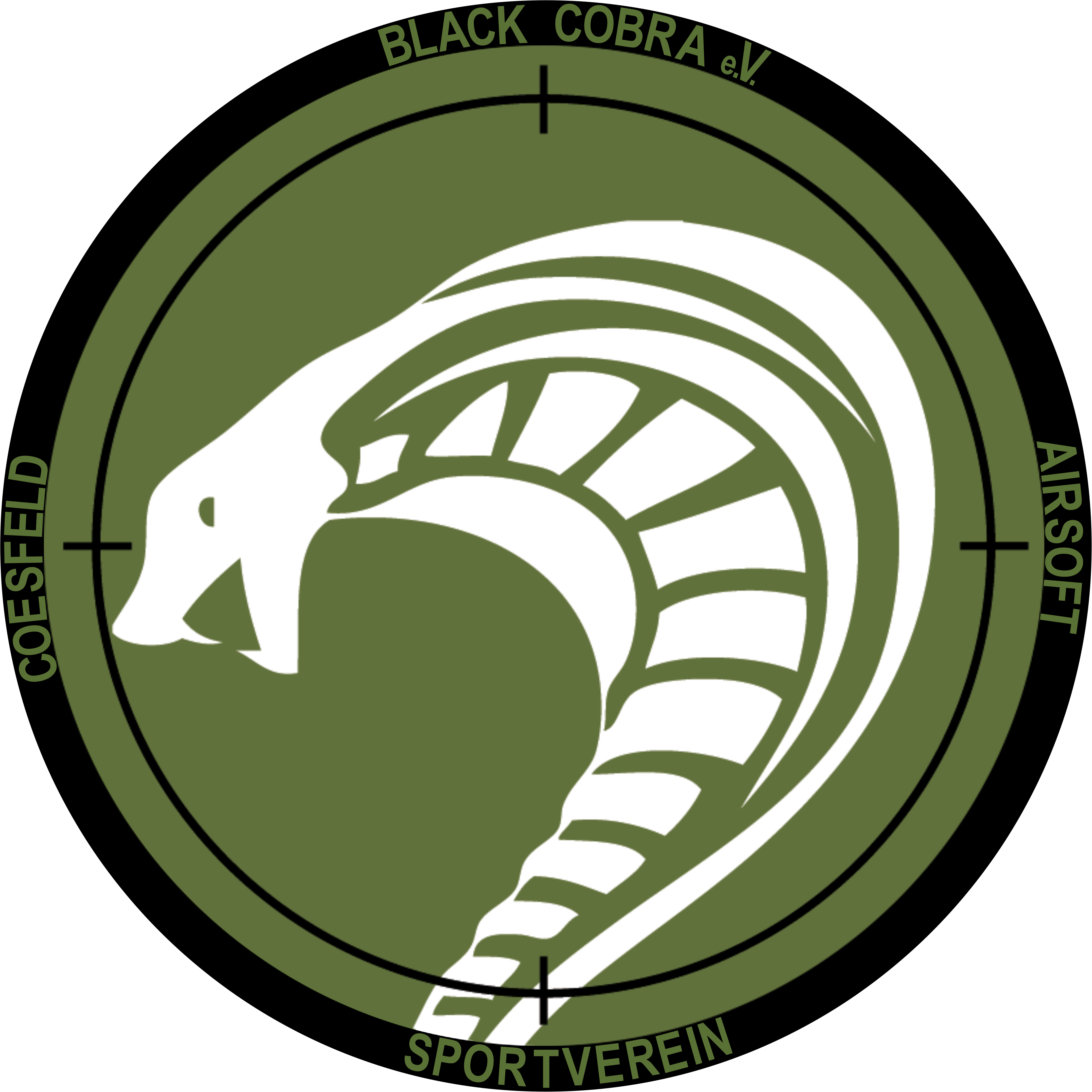 Airsoft Sportverein Coesfeld Black Cobra e.V.